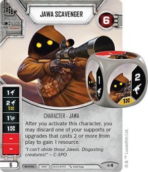 Jawa Scavenger