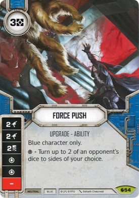 Force Push