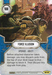 Force Illusion