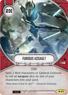 Furious Assault