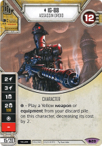 IG-88 - Assassin Droid
