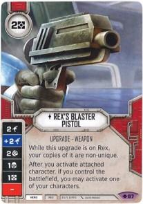 Rex_s Blaster Pistol