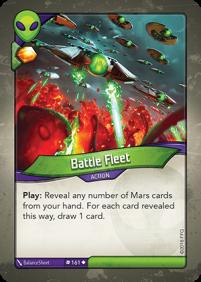 Battle Fleet