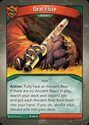 Bear Flute