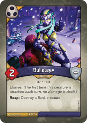 Bulleteye