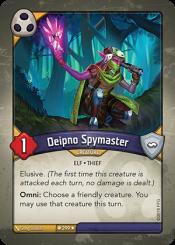 Deipno Spymaster