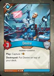 Dextre