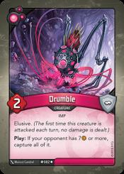 Drumble