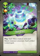EMP Blast