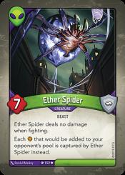 Ether Spider