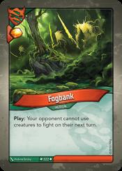 Fogbank