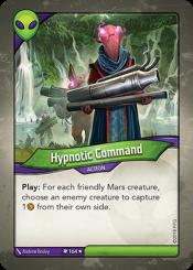 Hypnotic Command
