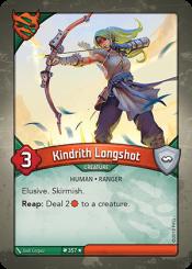Kindrith Longshot