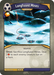 Longfused Mines