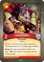 Looter Goblin