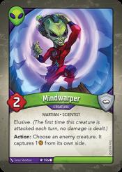 Mindwarper
