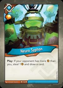 Neuro Syphon