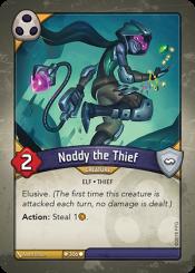 Noddy the Thief