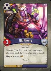 Old Bruno