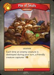 Pile of Skulls