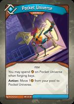 Pocket Universe