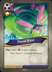 Poison Wave
