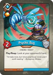 Psychic Bug