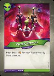 Psychic Network
