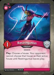 Restringuntus