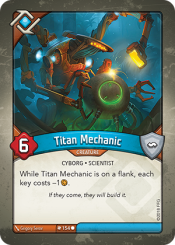 Titan Mechanic