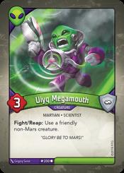 Ulyq Megamouth