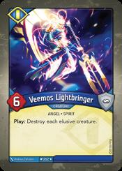 Veemos Lightbringer