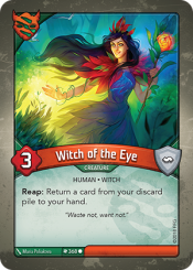 Witch of the Eye