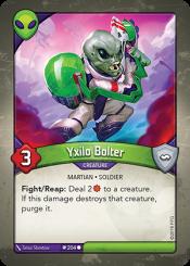yxilo-bolter