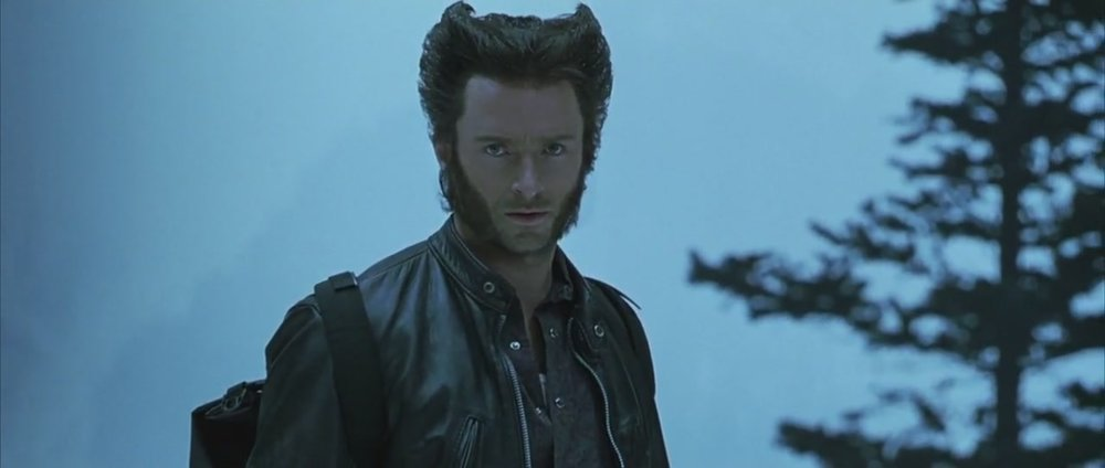 HAIR POP | LOGAN: The Hairvolution of Hugh Jackman's Wolverine — Hair It Is  Barbershop