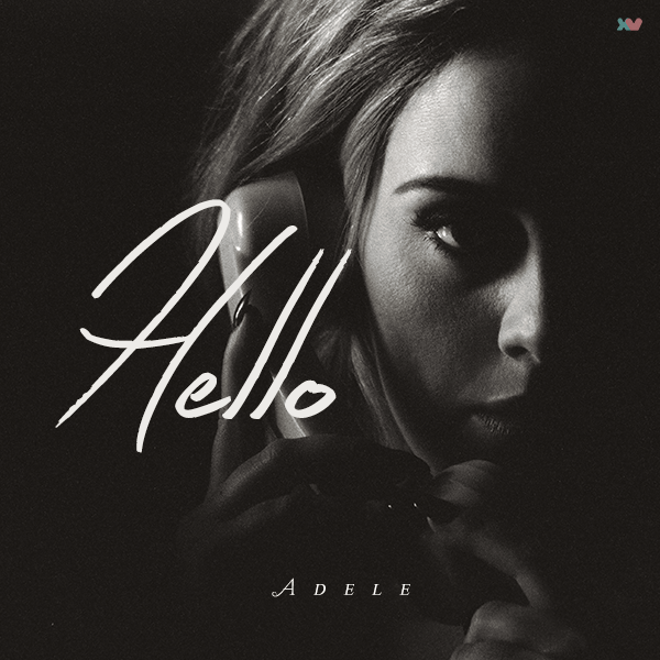 """Adele's """"Hello"""" is a Beautiful Song; But I Don't Buy What She's Selling 