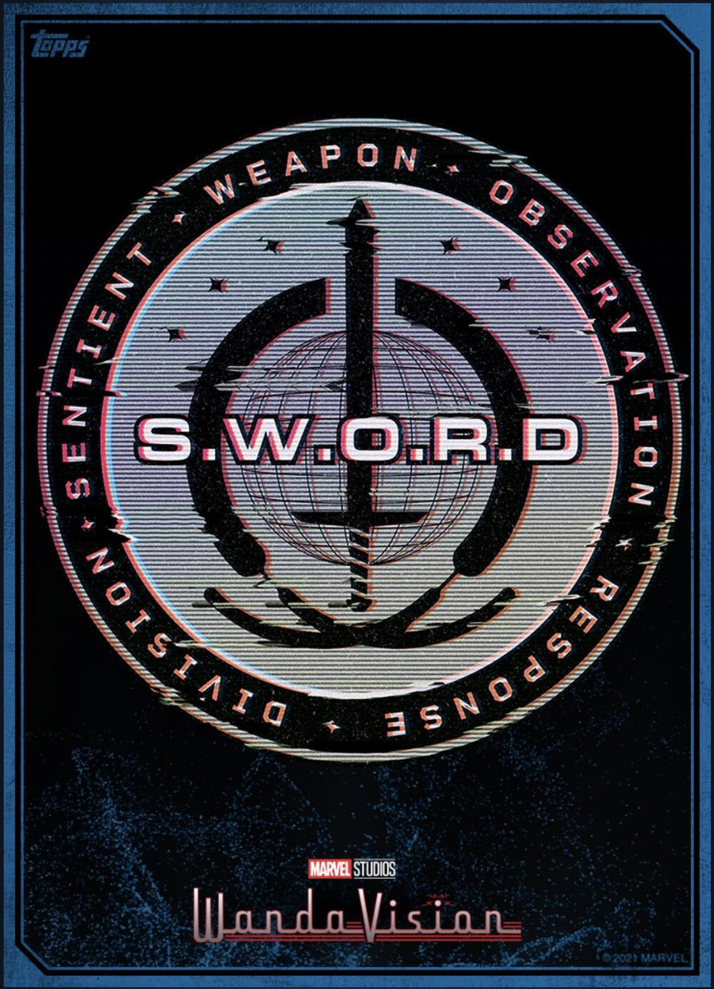 Marvel's S.W.O.R.D. Has a Different Name and Meaning in The MCU — GeekTyrant