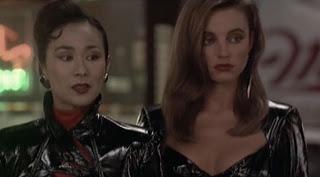 Crustacean Hate: The Punisher (1989)